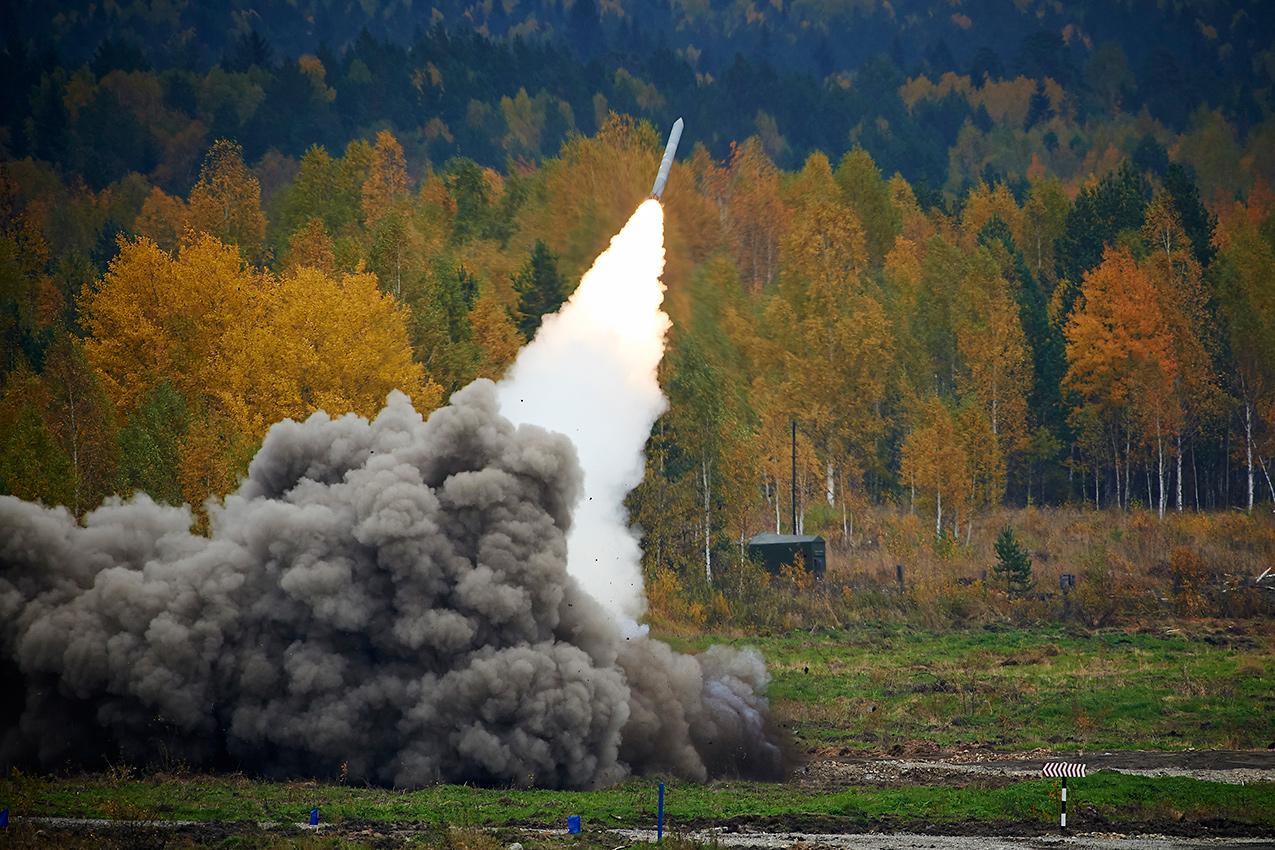 На Урале ввели в эксплуатацию Единый центр испытаний беспилотников