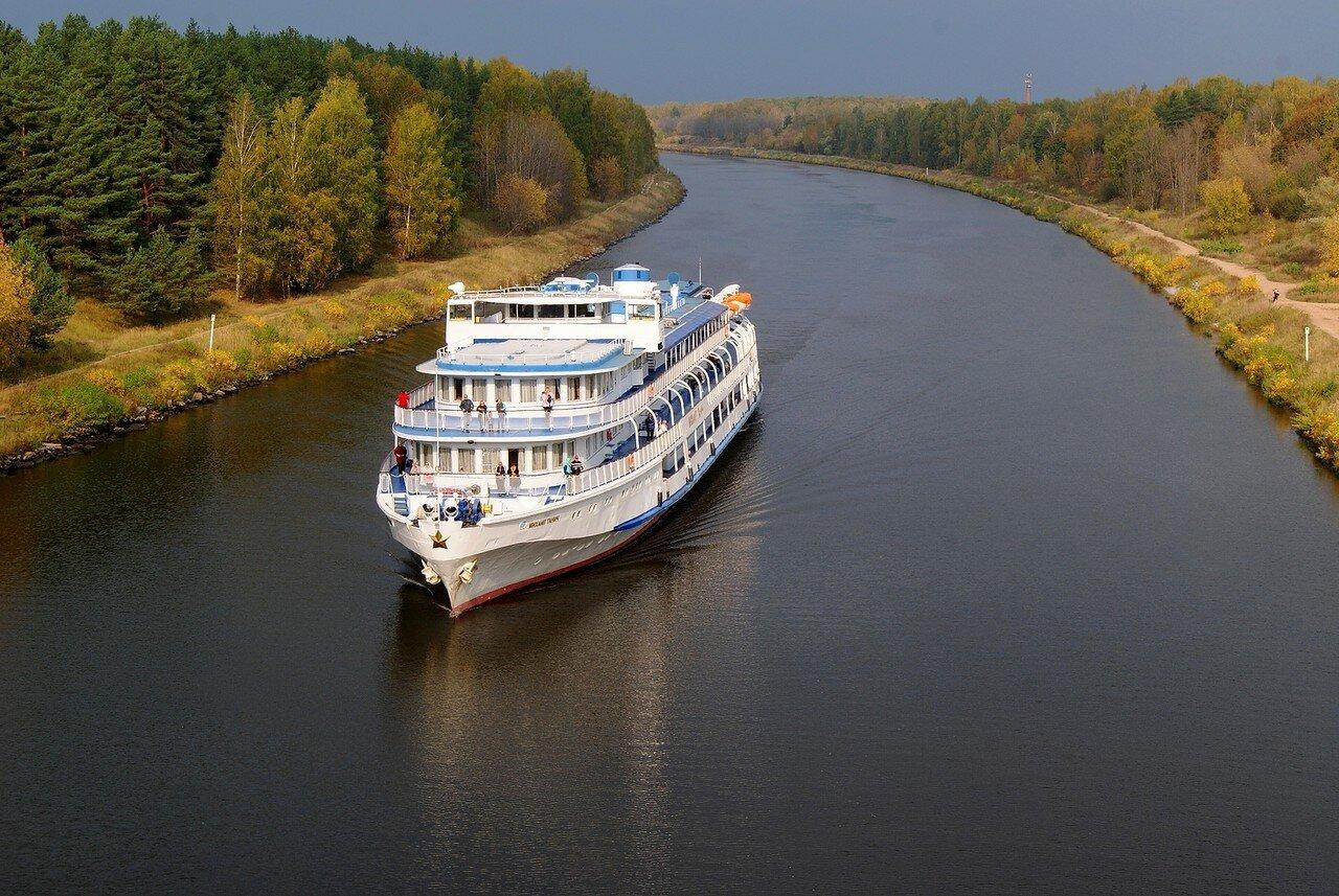 Рекомендации Минтранса и Роспотребнадзора для морского и речного транспорта в условиях COVID-19