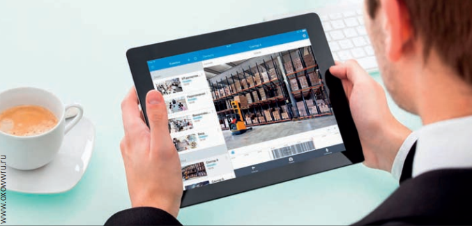 Micron представил первую SD-карту 1 Тбайт для облачного видеонаблюдения