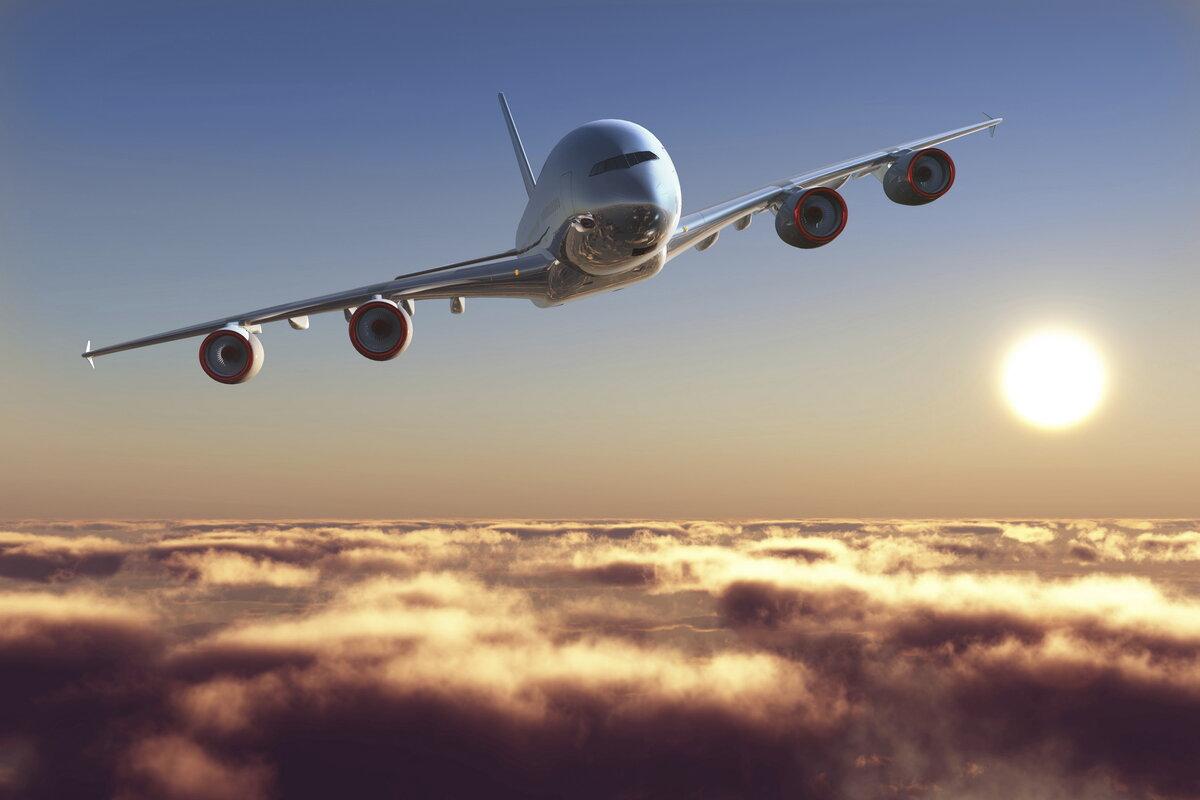 Авиаотрасль может восстановиться в следующем году