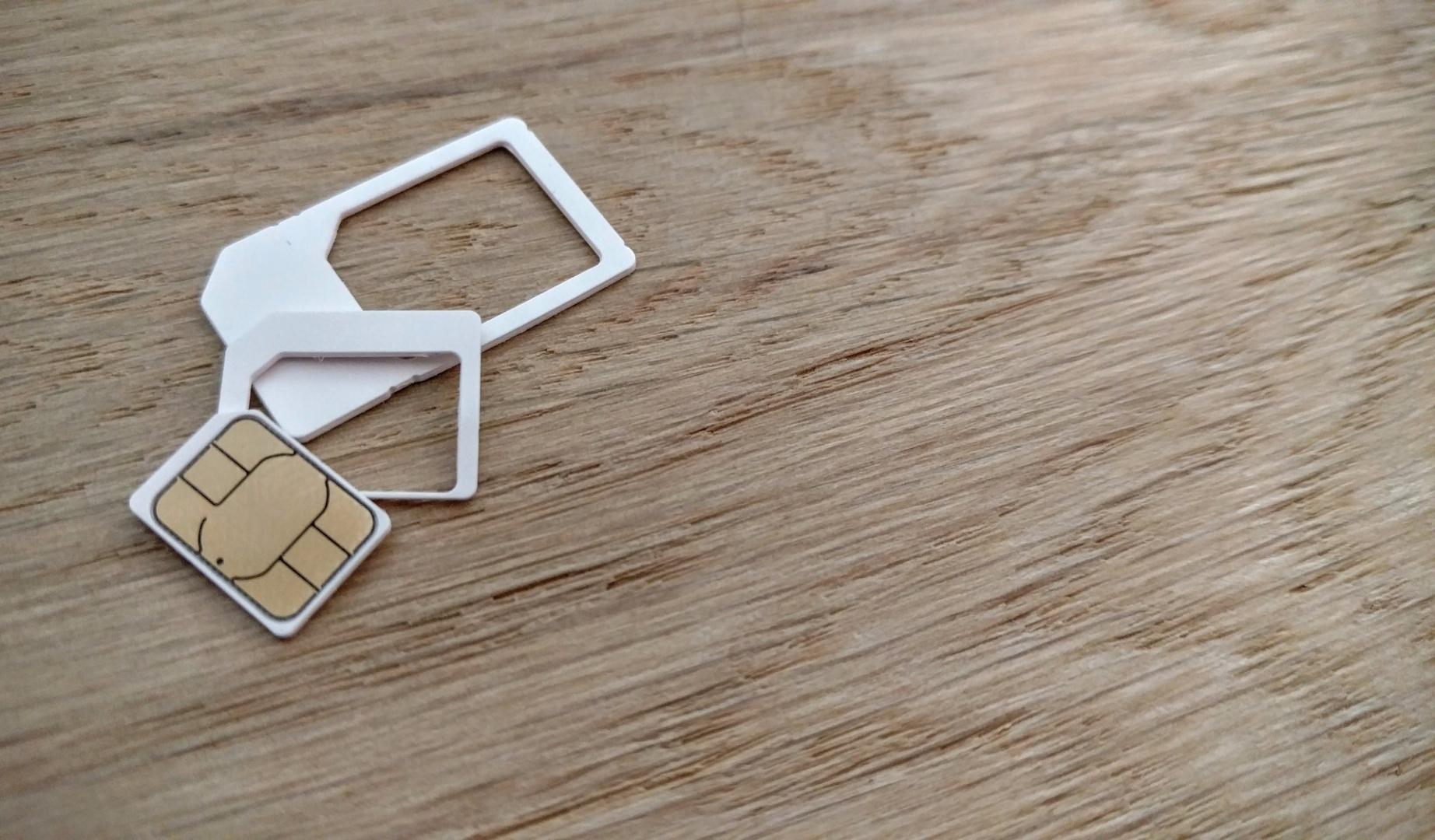 С 1 декабря защита сим-карт станет надежнее