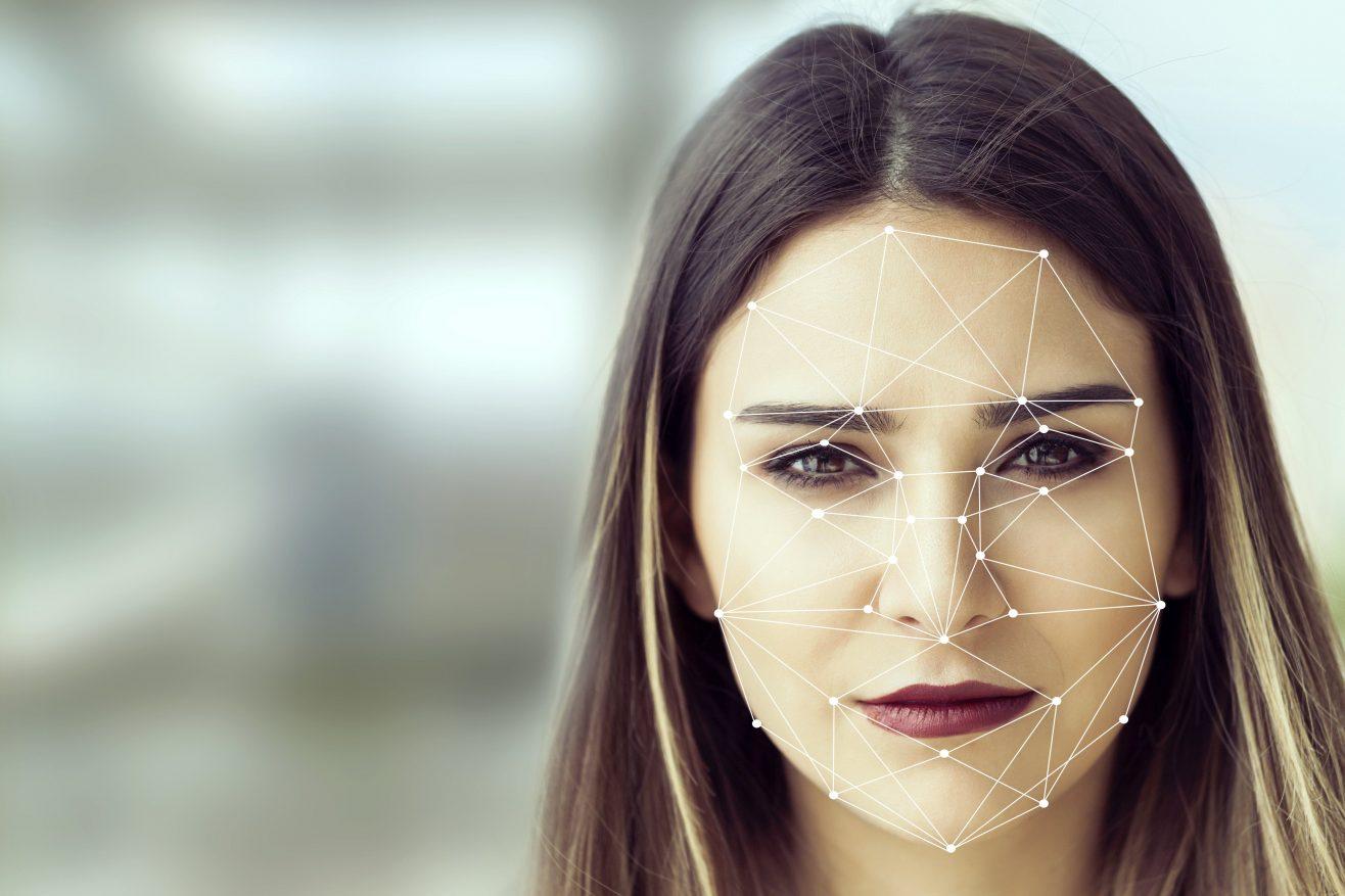 В магазинах России началось тестирование оплаты путем сканирования лица