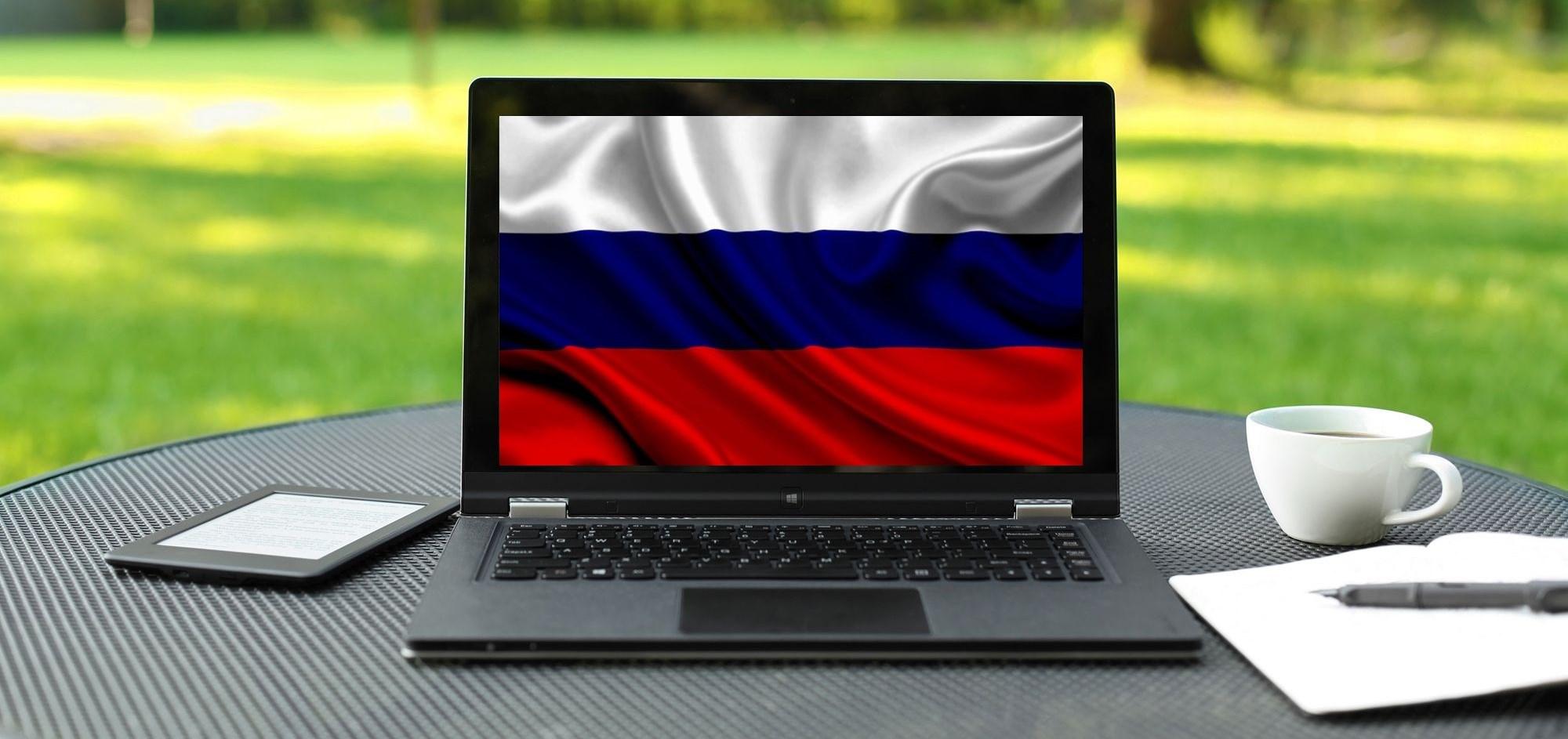 На смартфоны будут устанавливать российский софт