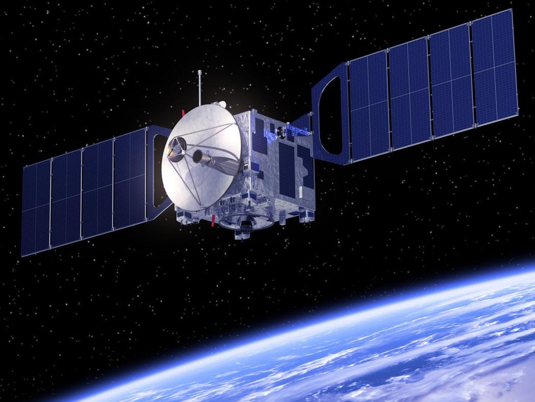 Китай запустит в космос два IoT-спутника связи