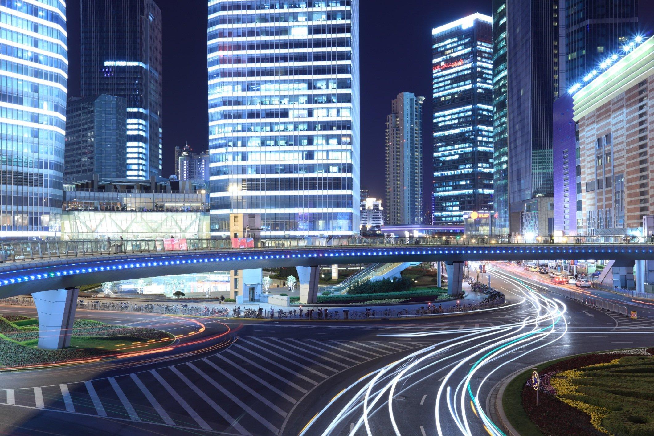 Умный город для тестирования роботов и ИИ будет построен в Японии