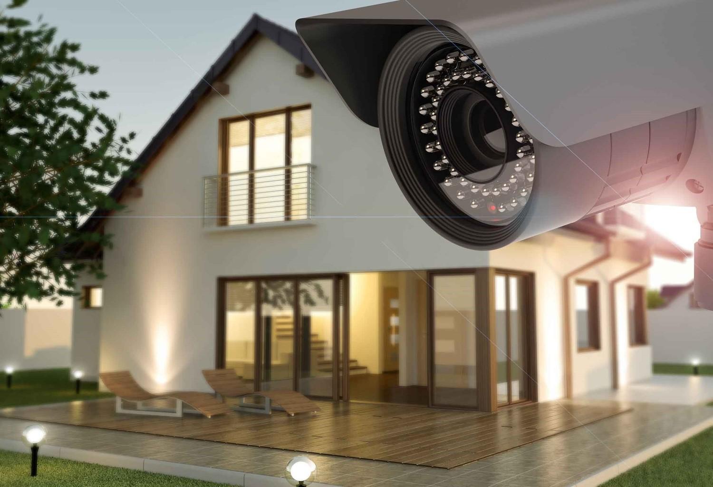 2020 год: камеры видеонаблюдения в каждом третьем умном доме