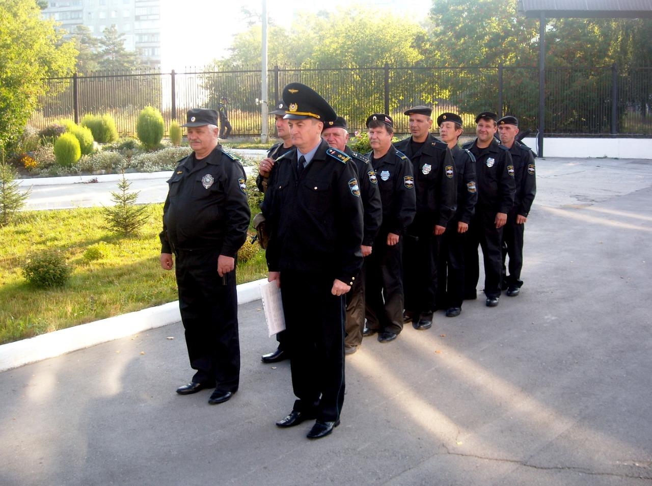 За 18 лет охрана Минтранса в Сибири не допустила ни одного незаконного вмешательства