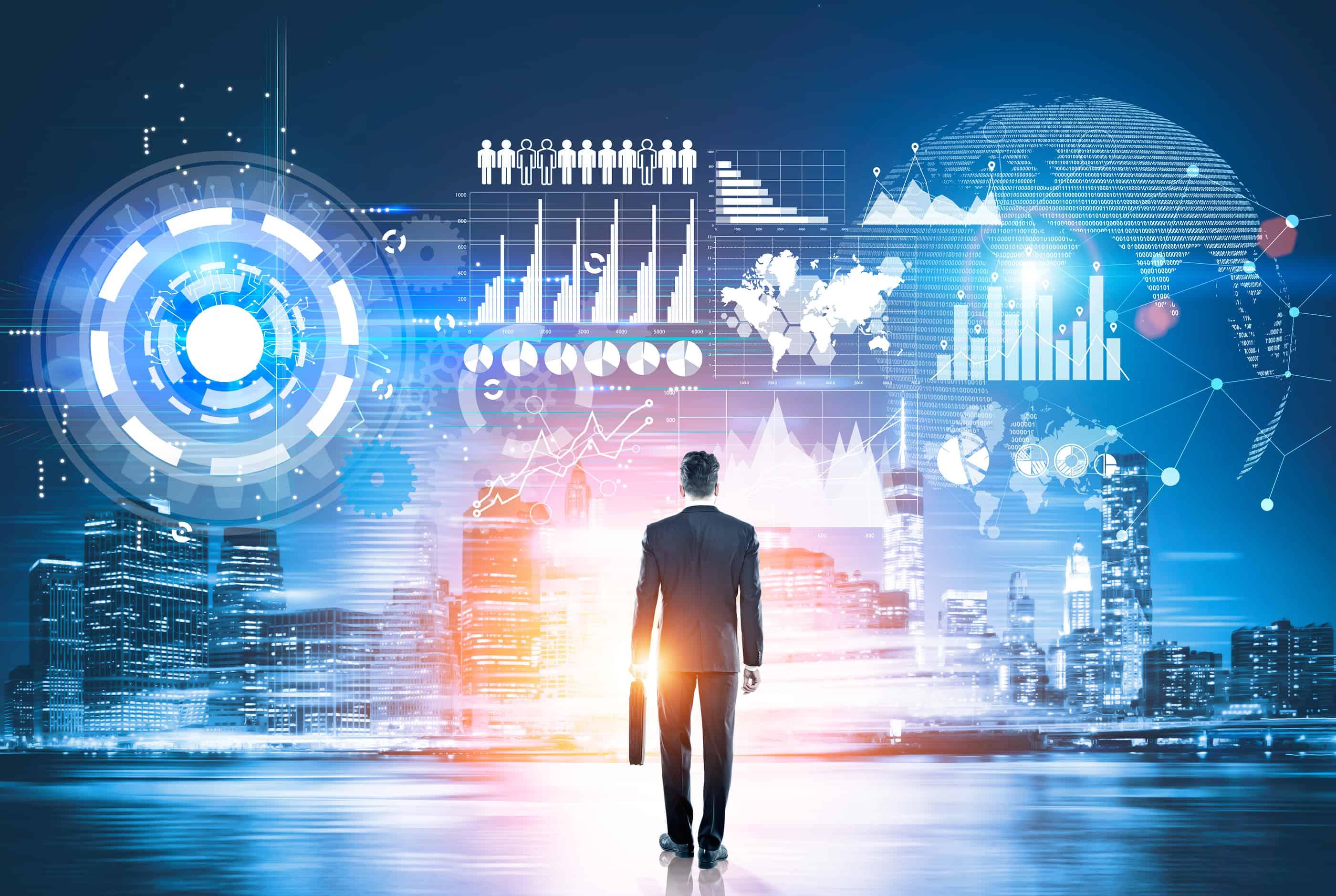 Правительство расширит эксперимент по переводу государственных IT-систем на единую облачную платформу