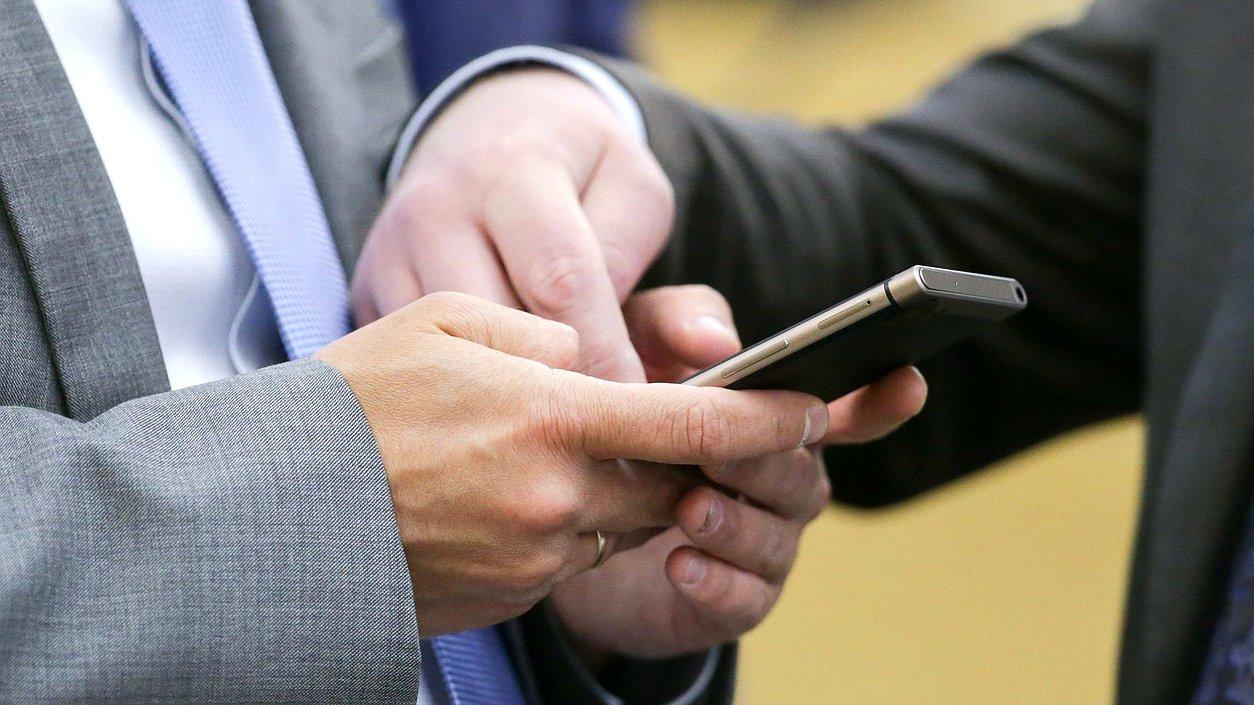 Банкам разрешат использовать биометрию для идентификации онлайн