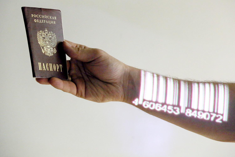 В МВД рассказали об условиях выдачи россиянам электронных паспортов