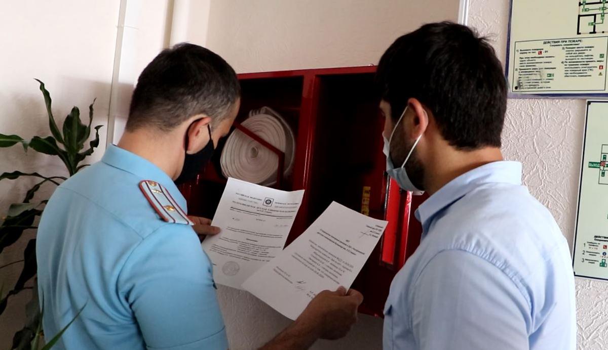 Новая система надзора начнет действовать с 1 июля текущего года