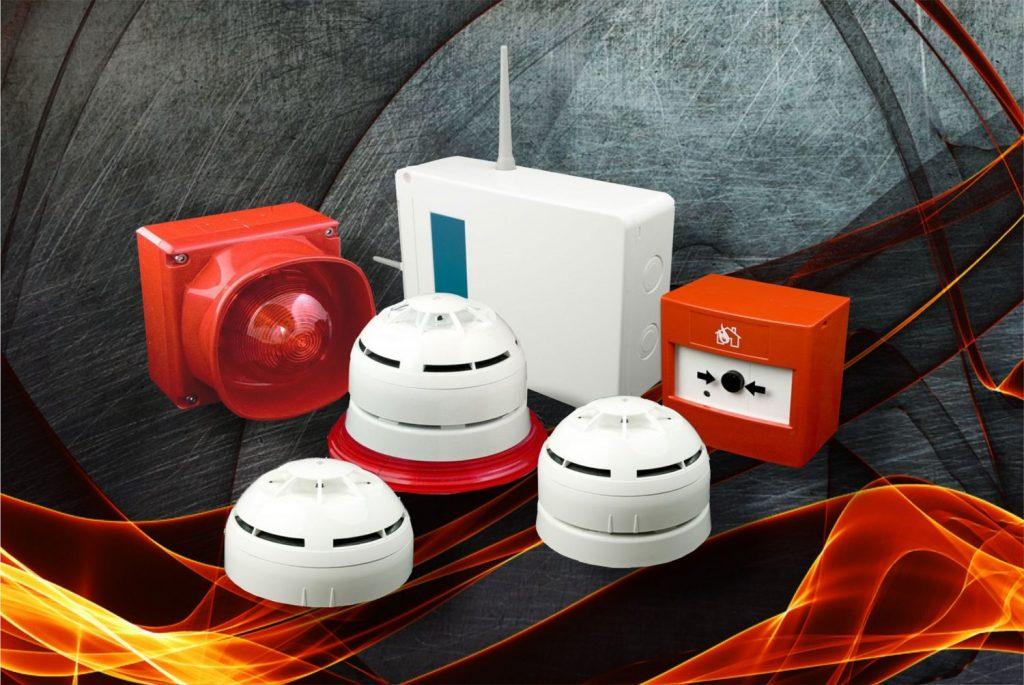 Рынок систем пожарной сигнализации и обнаружения возгораний превысит 62 млрд долларов к 2028 году