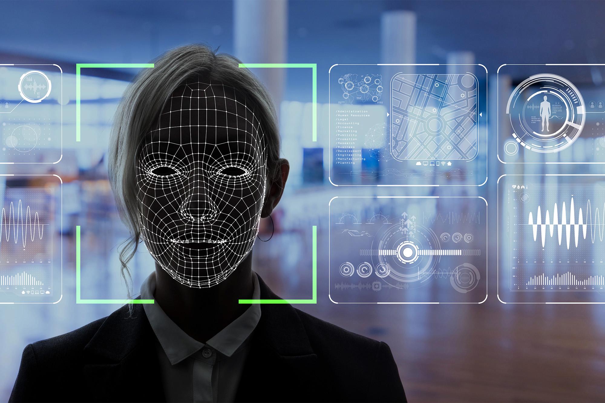 ЦБ и РЖД прорабатывают внедрение биометрии для идентификации пассажиров