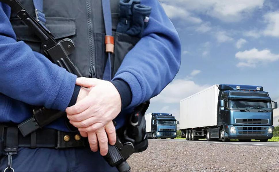 Транспортная безопасность: видеонаблюдение, досмотр, сертификация и многое другое