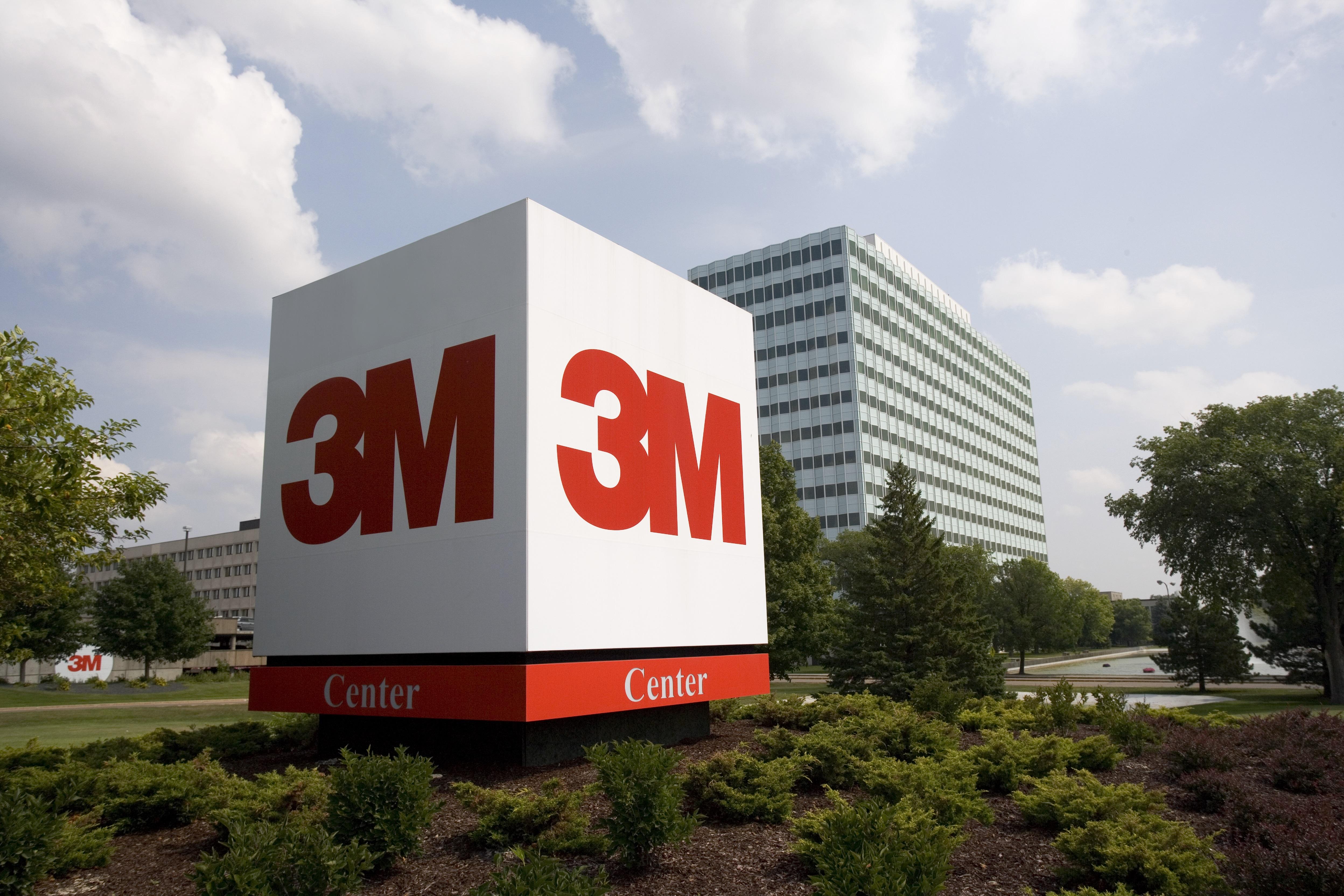3М удвоит глобальное производство респираторов до 2 млрд штук в год