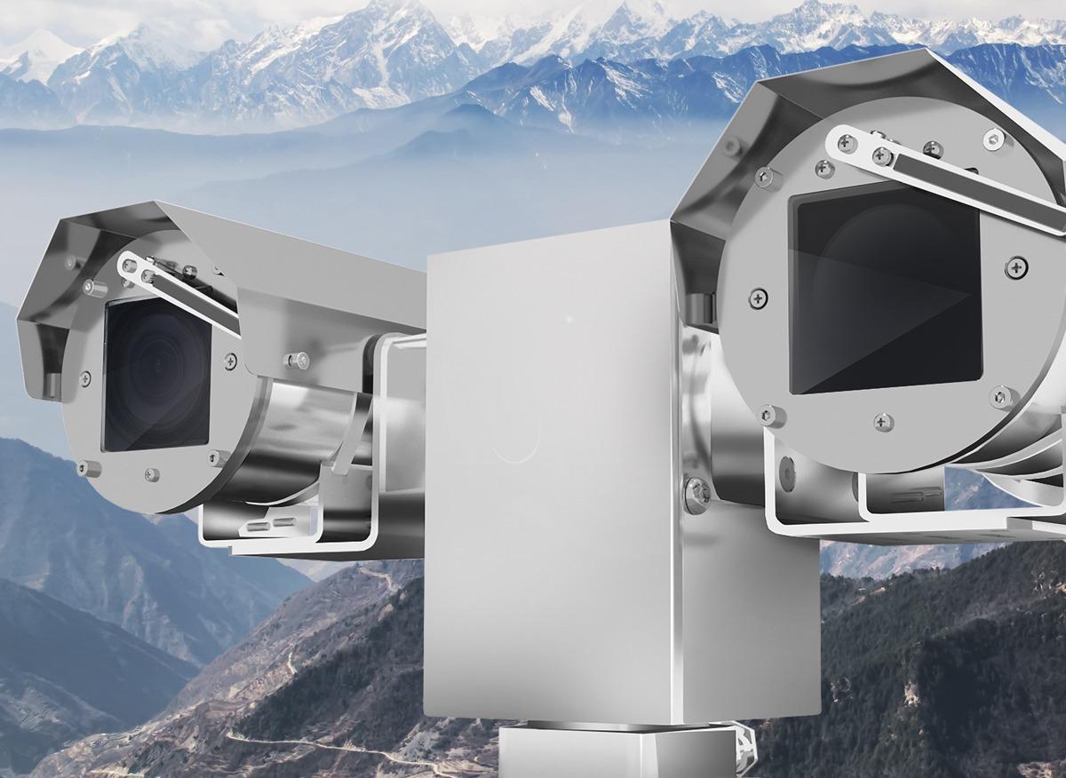 Обзор линейки серийных изделий и уникальных решений для систем наблюдения и мониторинга