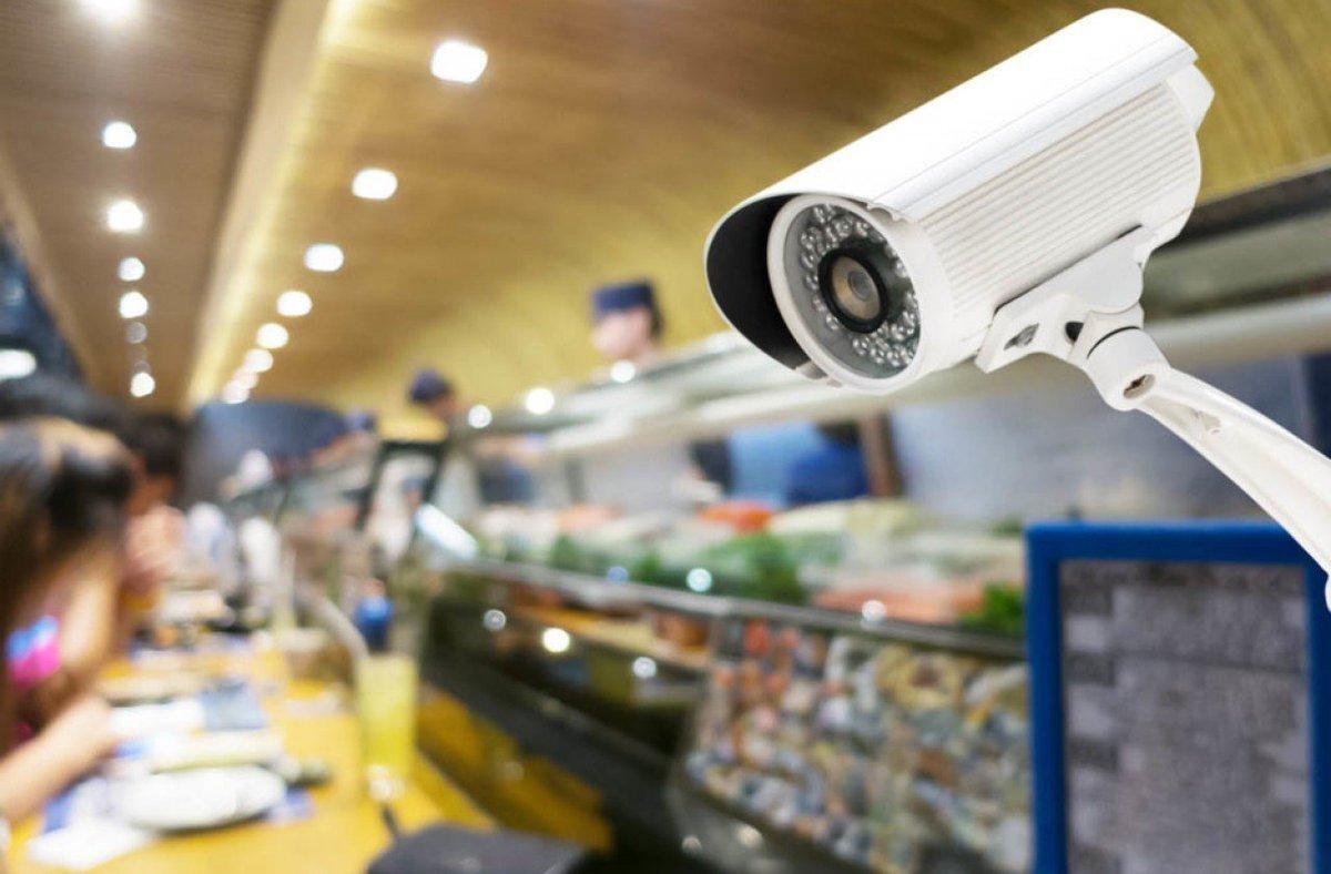 М.Видео-Эльдорадо внедряет систему видеоаналитики в магазинах