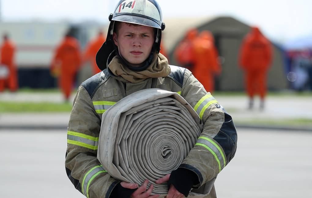 Более 11 тыс. нарушений пожарной безопасности выявили в российских больницах
