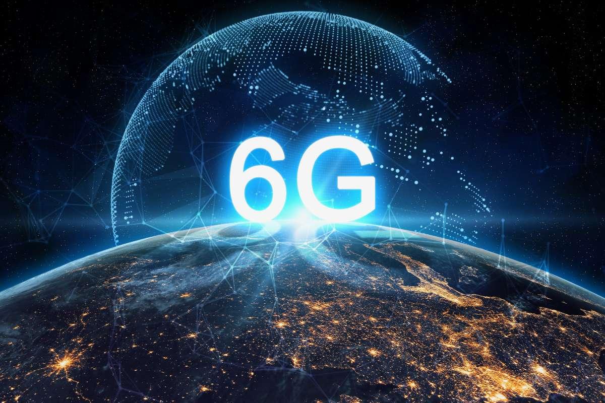 Тестирование 6G началось в Китае
