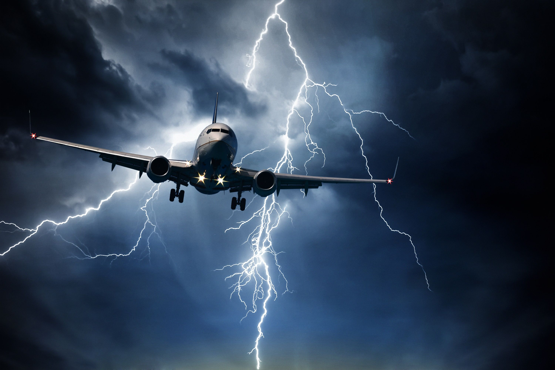 Влияние пандемии на безопасность полетов