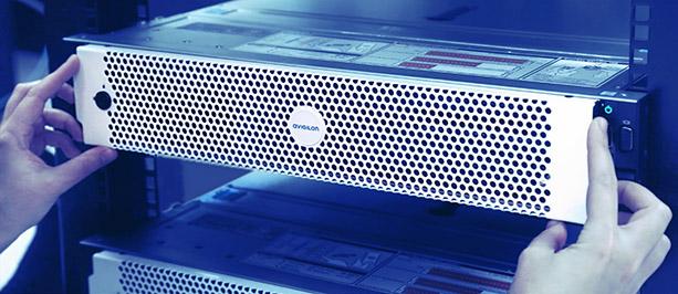 AI NVR: актуальная видеоаналитика Avigilon для каждой IP-камеры и