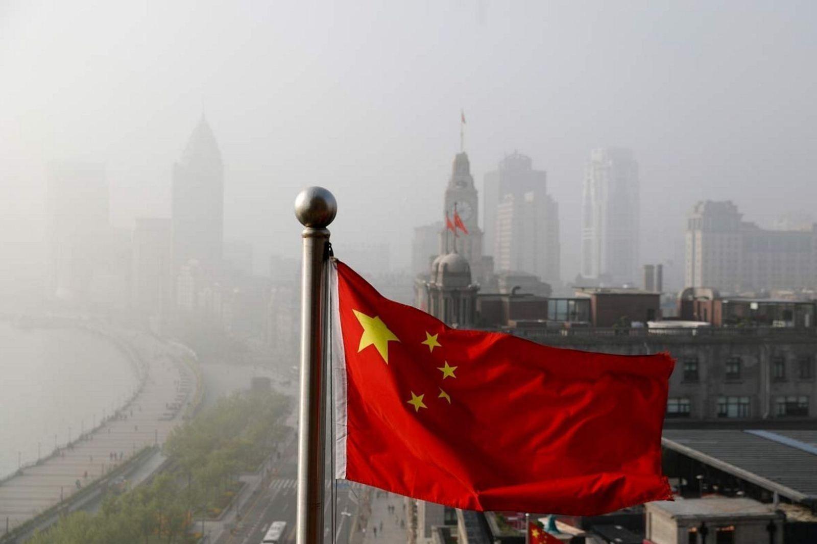 С 1 сентября Китай национализирует большие данные, собираемые всеми техгигантами в мире