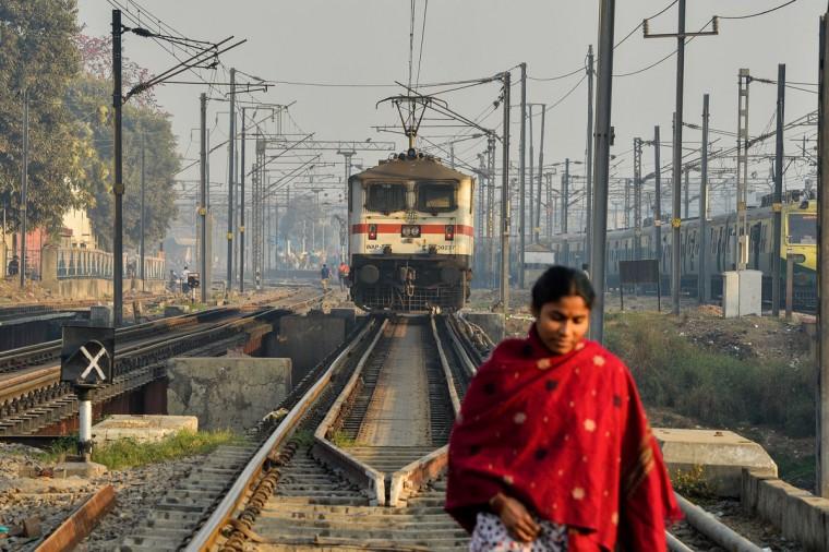Железные дороги Индии используют российскую систему распознавания лиц