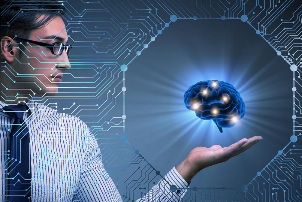 Сбербанк ожидает получить более 65 млрд рублей от внедрения искусственного интеллекта