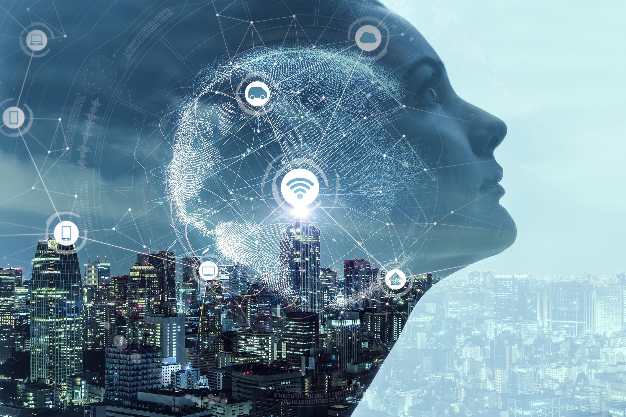 В Москве начнется внедрение искусственного интеллекта