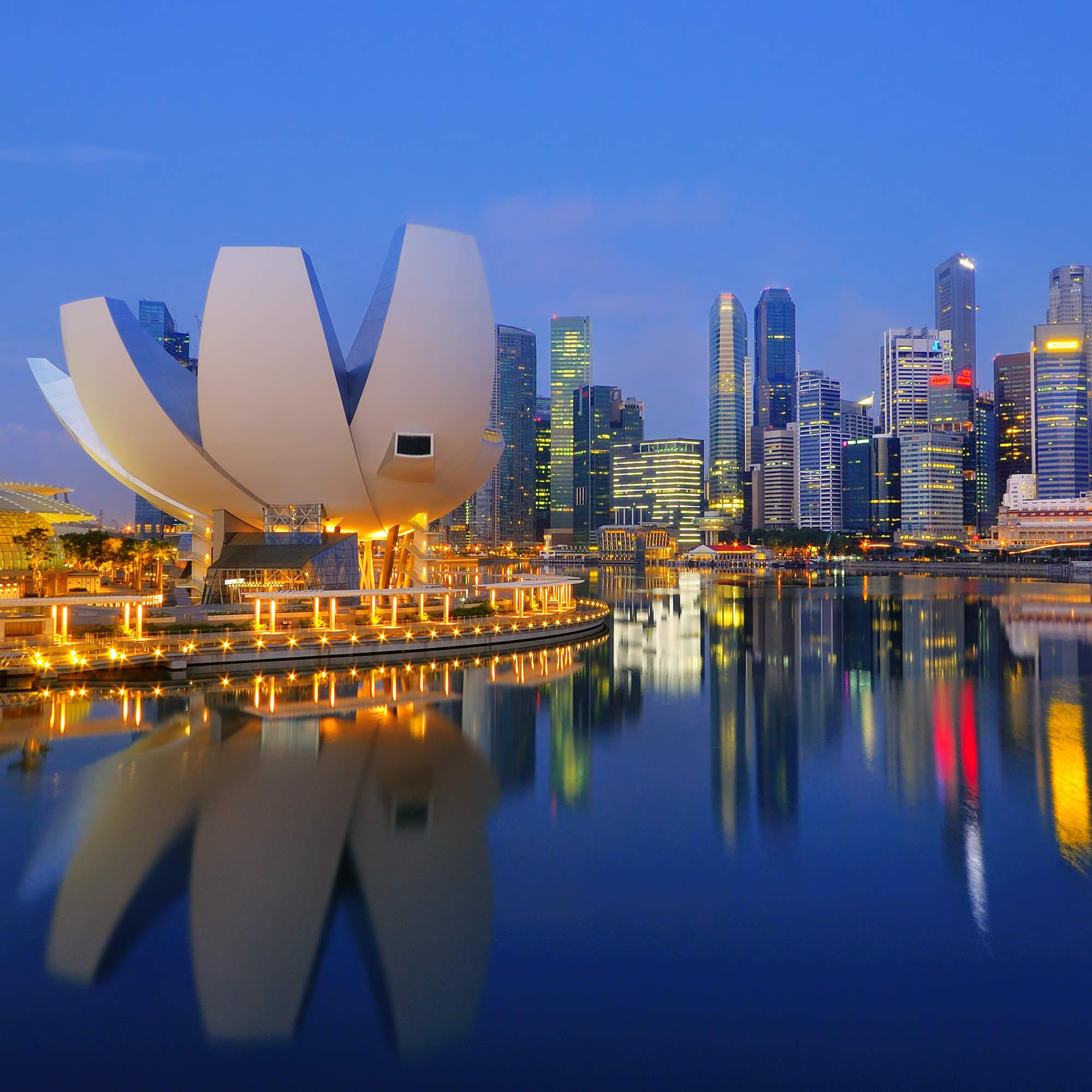 Инвестиции в умные города растут