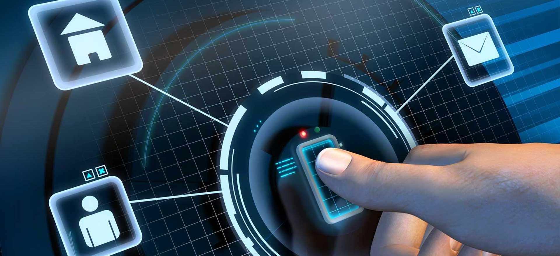Рынок контроля доступа перешагнет 24 млрд долларов к 2025 году