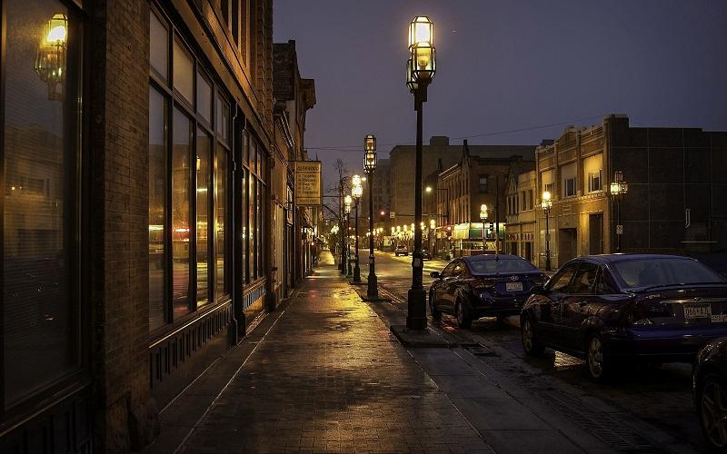 Интеллектуальное уличное освещение будет использоваться все чаще