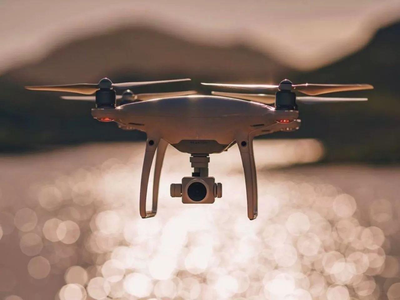 1,5 тысячи дронов поставили на учет в России