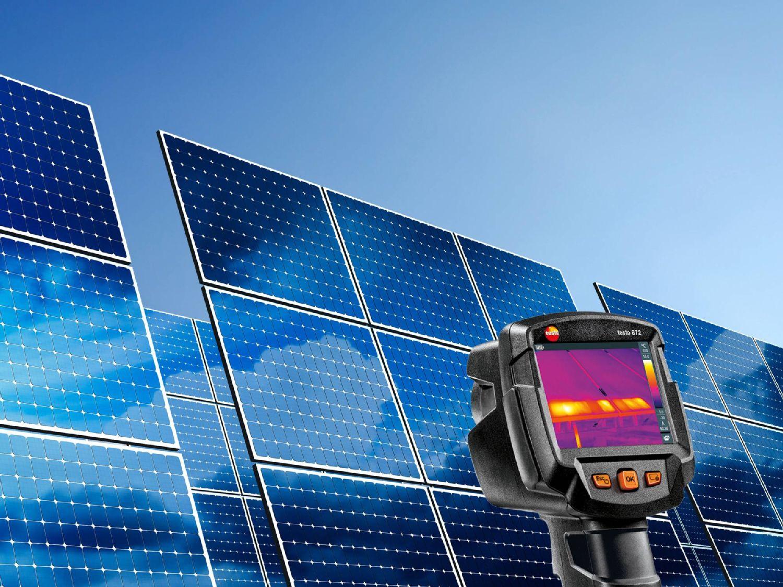 Рынок тепловизионных систем: тенденции, влияние COVID-19 и прогноз на 2021–2026 годы