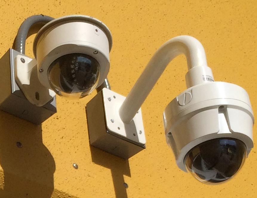 Панорамные и PTZ-камеры: преимущества и недостатки