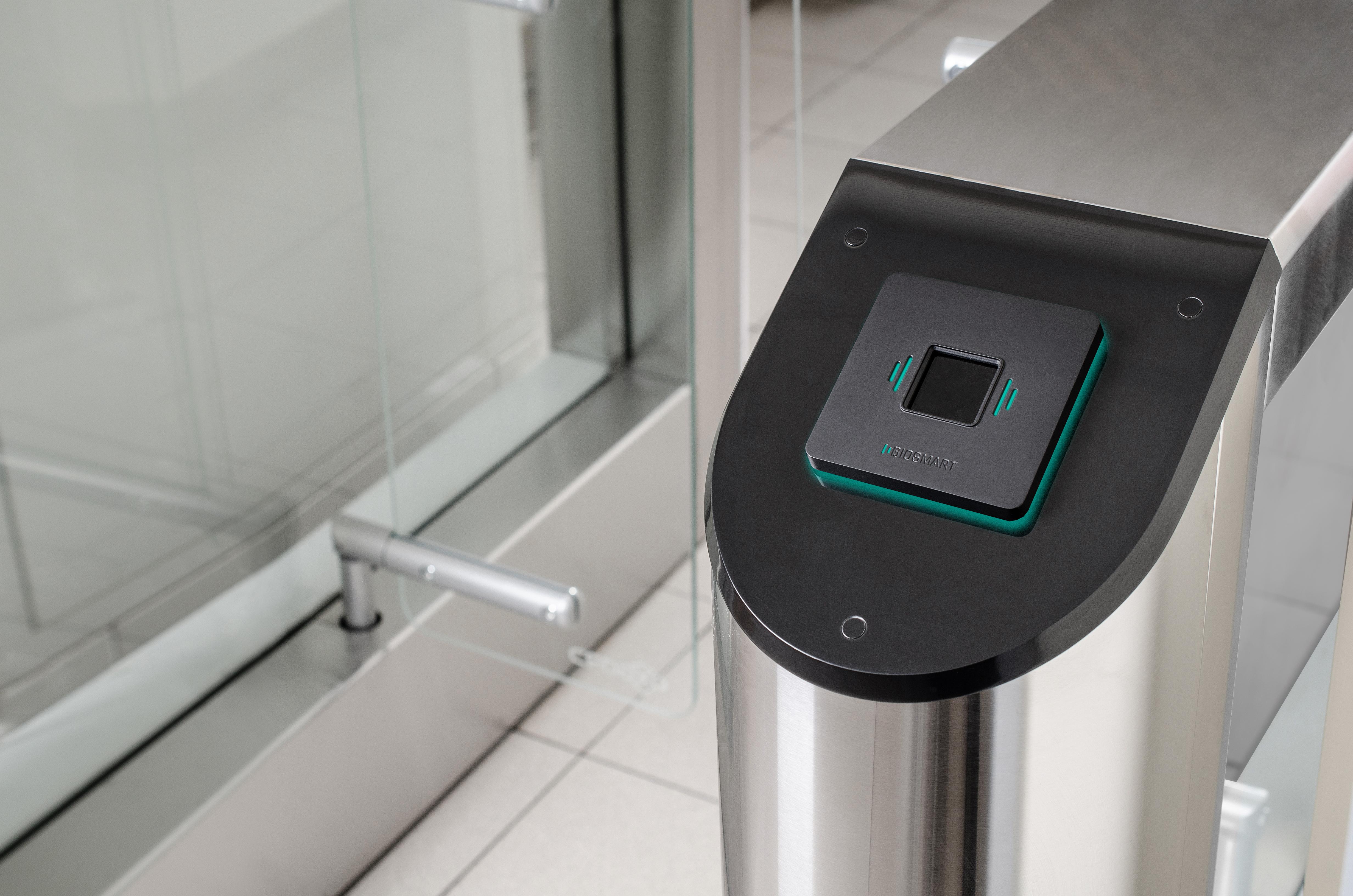 Эксперты РОСНАНО признали бесконтактный сканер вен ладони BioSmart PALMJET инновационным проектом из сферы нанотехнологий