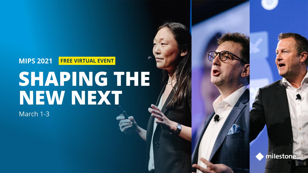 MIPS 2021: взгляд в будущее видеотехнологий