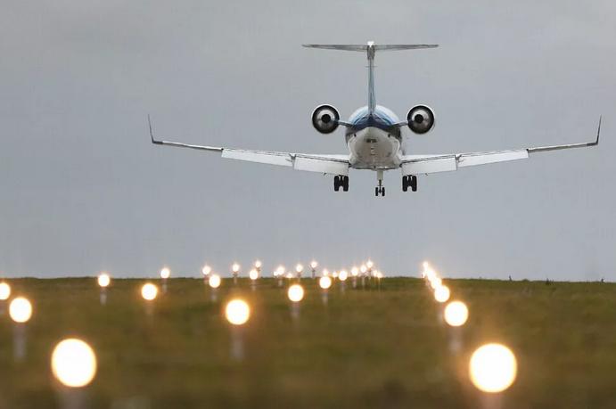 В России будет создана государственная система безопасности полетов
