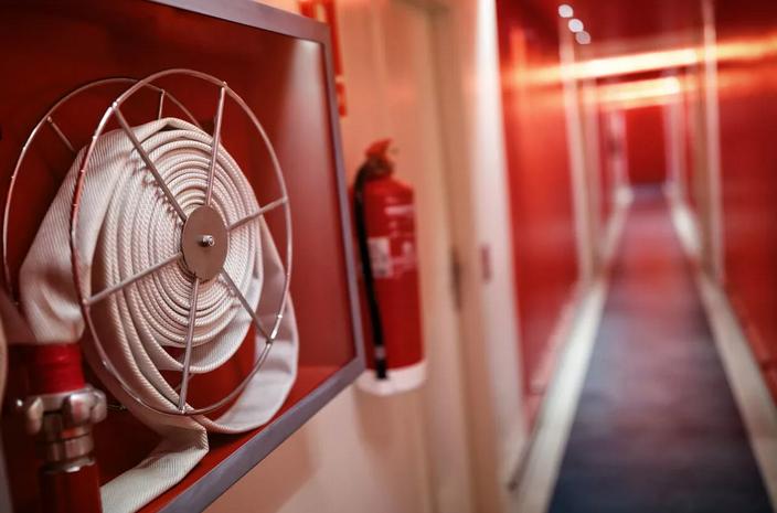 Для гостиниц предложили разработать единую инструкцию по пожарной безопасности
