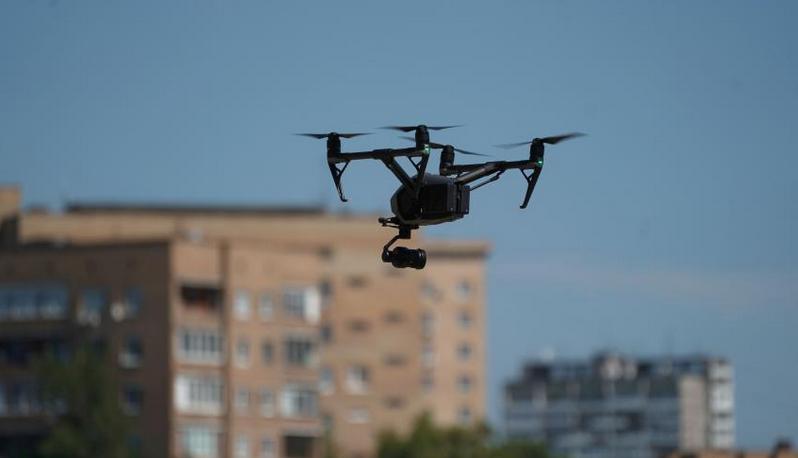 Легким дронам разрешат полеты без согласования с авиавластями