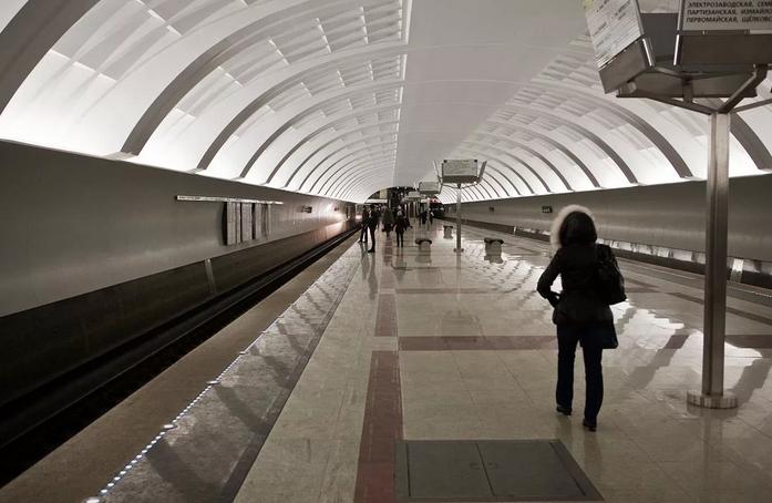 В метро Москвы заработает система видеонаблюдения с функцией распознавания лиц