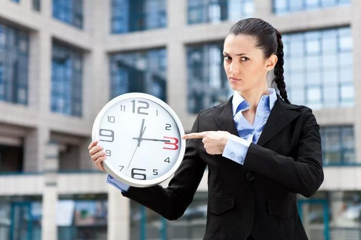 Контроль рабочего времени фрилансеров