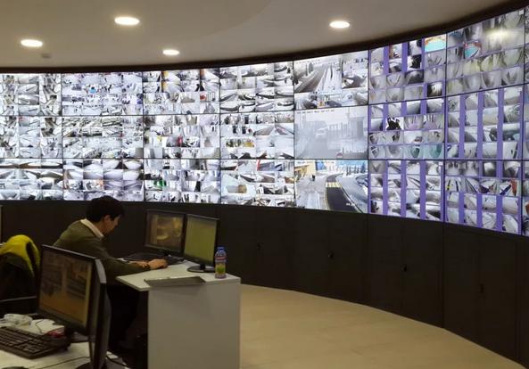 О пользе облачной платформы для безопасности мегаполисов
