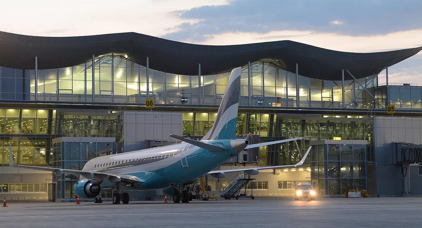 Минтранс предложил массово внедрять биометрию в аэропортах