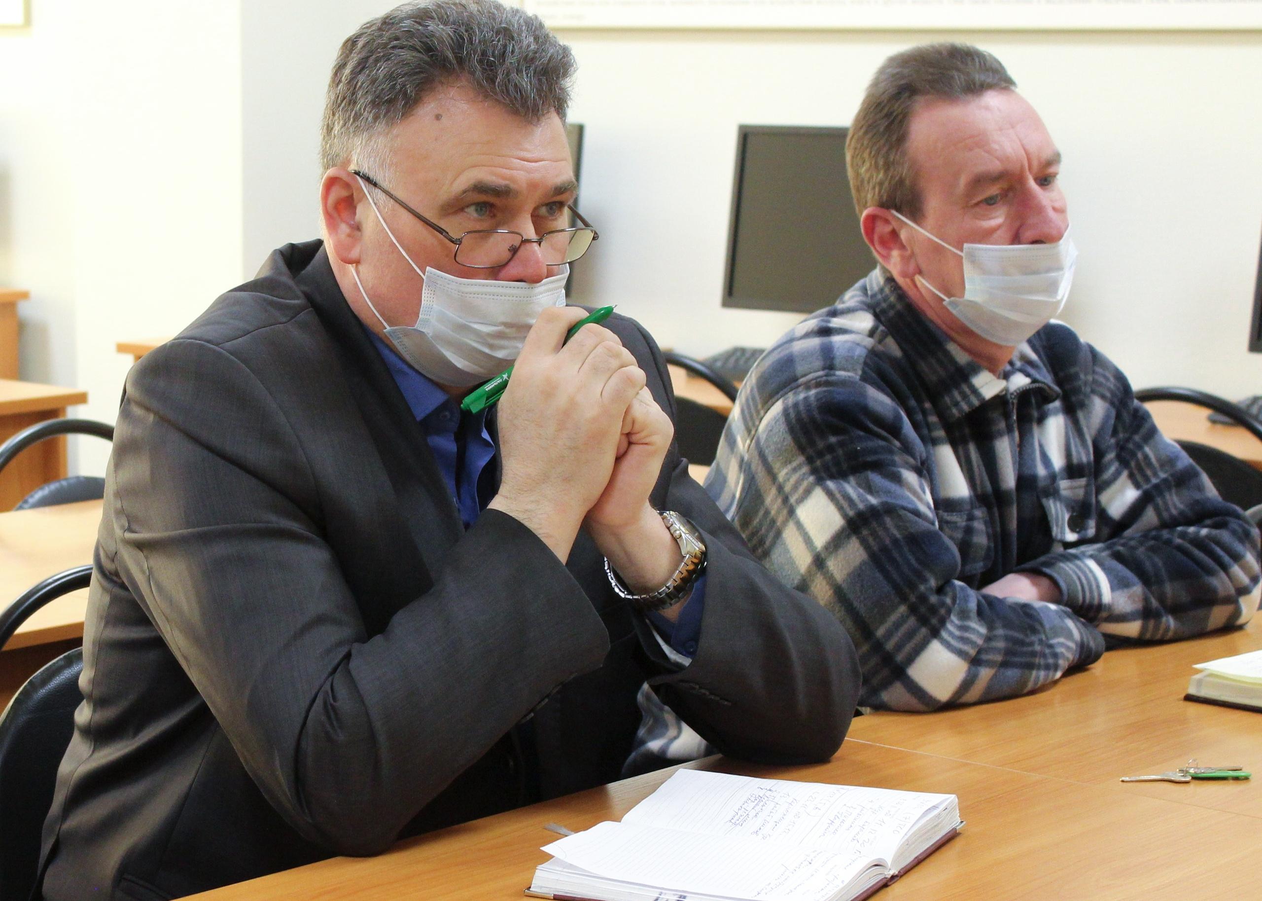 Транспортную безопасность Петербурга обеспечат новые технологии