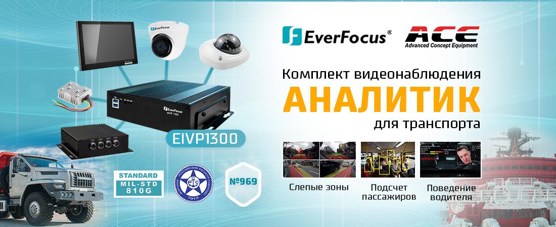 Инновационная система видеонаблюдения