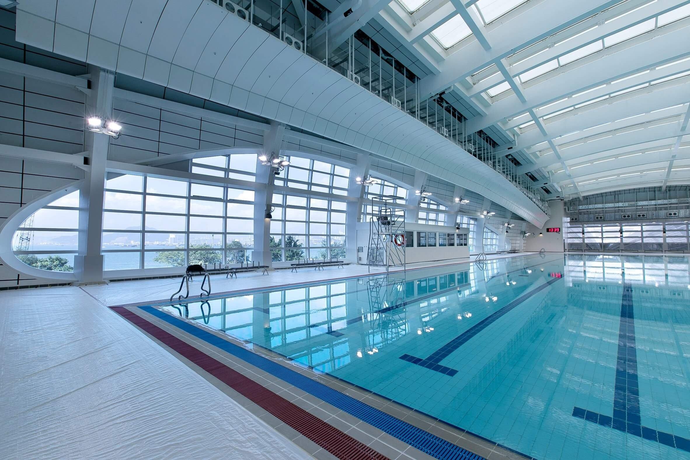 Система безопасности бассейнов Перми будет усилена