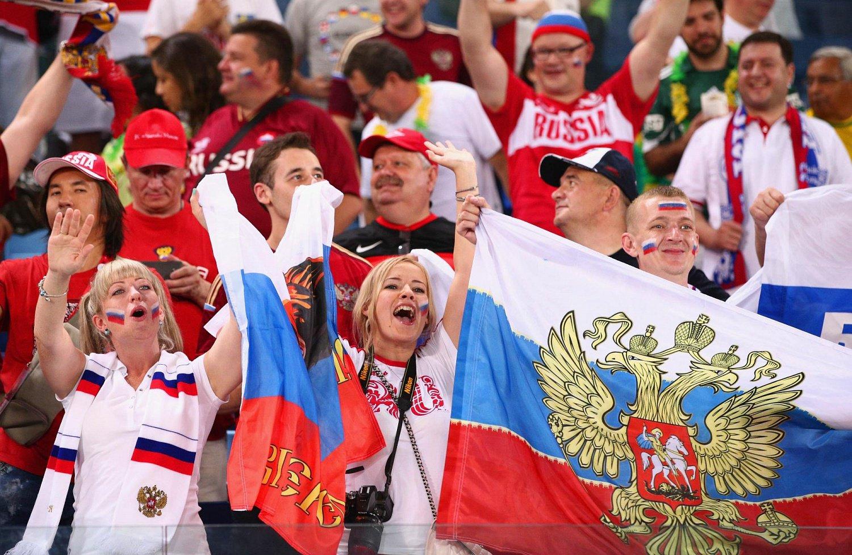 Проект о внедрении системы идентификации на стадионах внесут в Госдуму