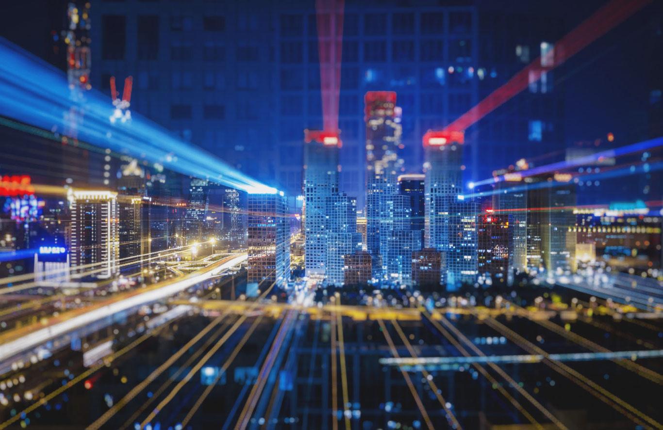 Первые данные индекса цифрового развития городов представят к концу года