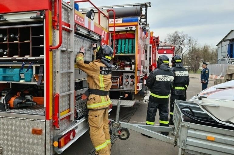 К ответственным за пожарную безопасность хотят установить требования